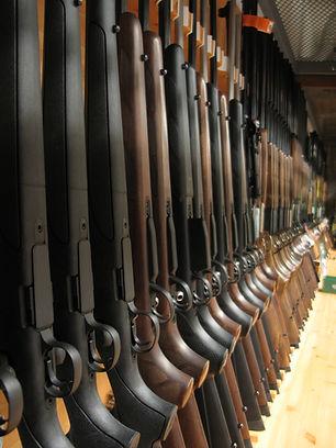 Schietstand Shooting World Hunting World Bliki