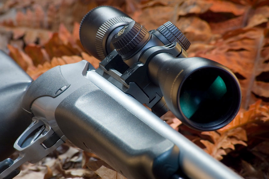 Schietstand Shooting World Schietsport Karabijn