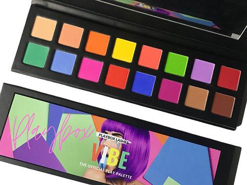 VIBE Eyeshadow Palette