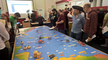 The Exciting Adventures of a Governor of the Caribbean: 'Pirate Republic' - Pennine Megagame
