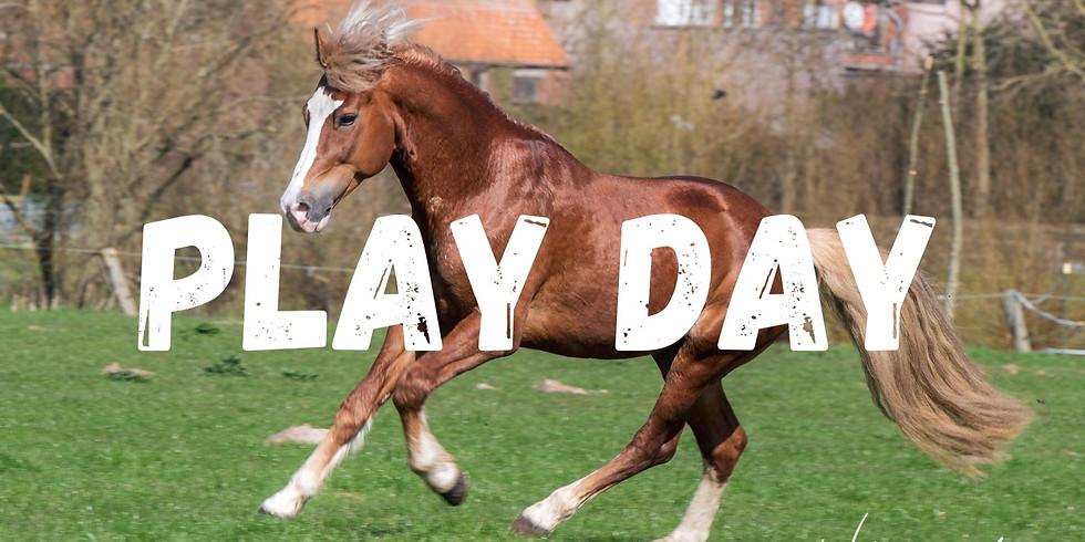 Play day Mei