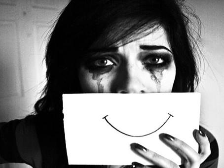 Depresión Adolescente ¿Cuando preocuparnos?