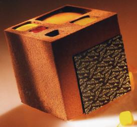 Le cube Intense