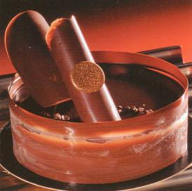 Le Dark Chocolat