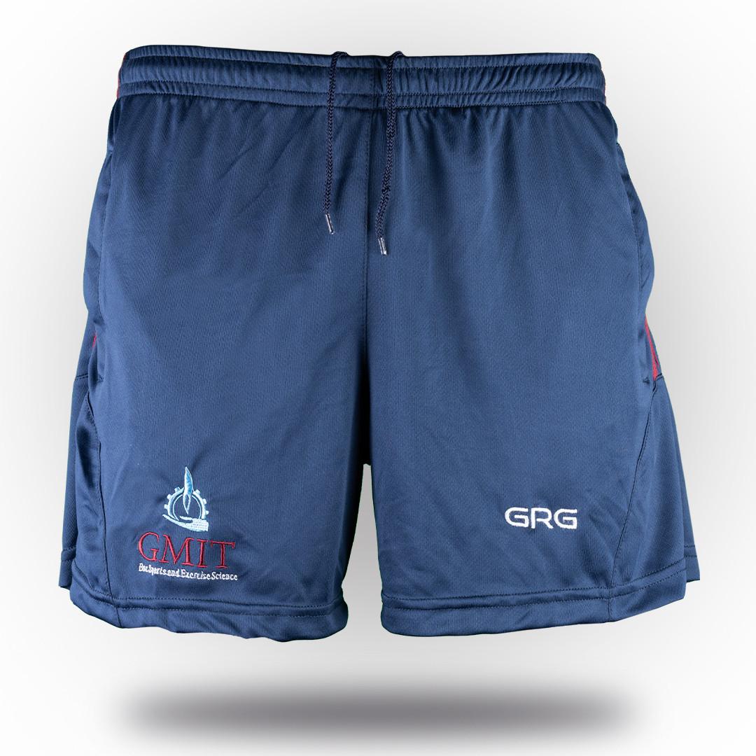 GRG - Casual Shorts - GMIT Front.jpg