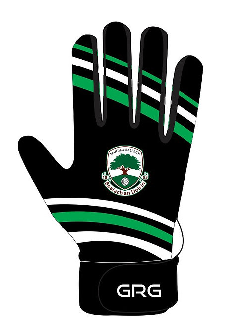 Ballaghaderreen GAA - Gloves