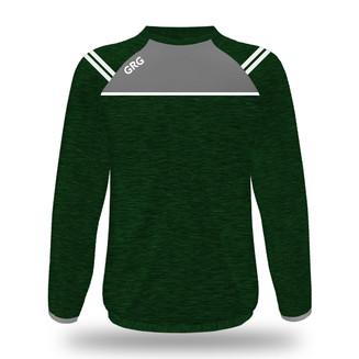 Green Melange - Grey - White trim.jpg