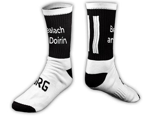 Ballaghaderreen GAA - Training Socks