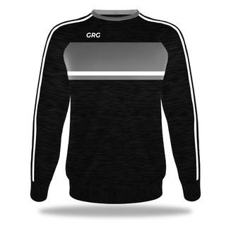 Black Melange - Grey - White Trim.jpg