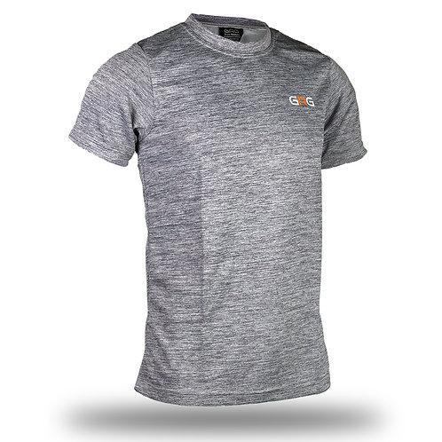 GRG Grey Melange T-shirt