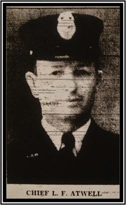 Louis F. Atwell