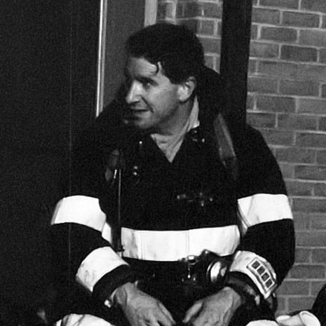 Marty Mantel