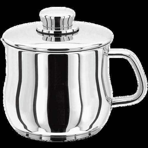 Stellar Sauce pot and lid