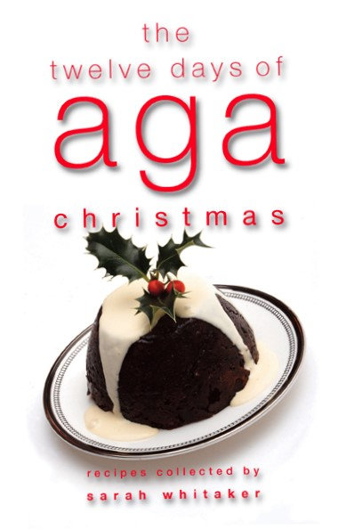 The Twelve Days of Aga Christmas