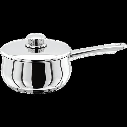 Stellar 16cm saucepan and lid