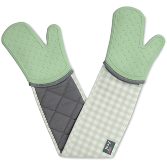 Silicone Double Oven Gloves