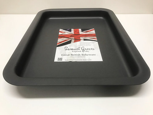Shallow Baking Tray (Half Size)
