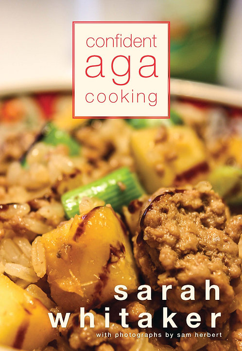 Confident Aga Cooking