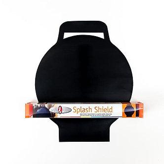 Splash shield by Bake-O-Glide