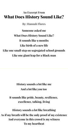 What Does History Sound Like?