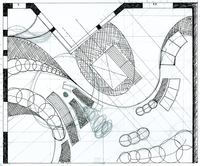 Garden and Atrium Design 1