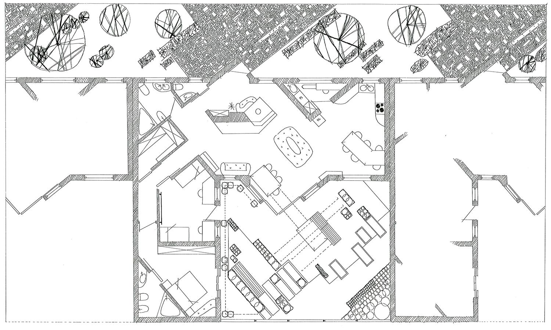 Garden and Atrium Design 2