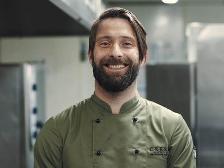 Under the Grill: Thomas MacPherson