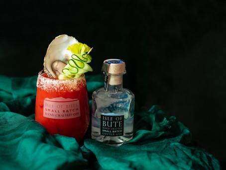 Recipe: The Duke's Bloody Mary