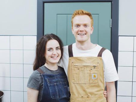 Glasgow-based artisan chocolatiers enjoy new beginnings and sweet success