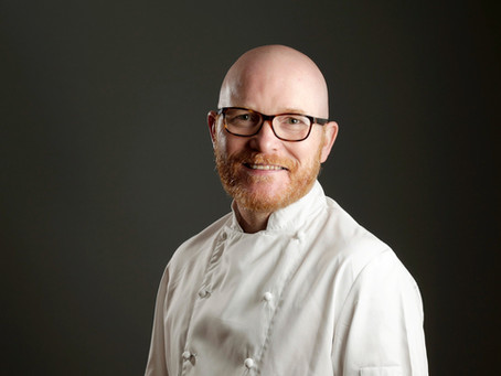 Under the Grill: Gary Maclean