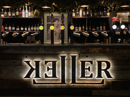 Independent bierkeller to open in Edinburgh