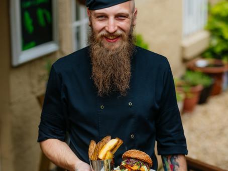 Under the Grill: Tomasz Podwika