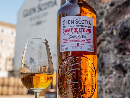 Whisky history in Campbeltown
