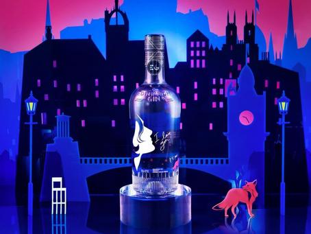 Edinburgh Gin unveil limited edition Fleabag collaboration