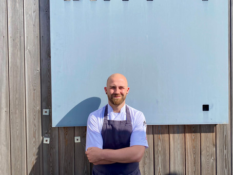 Under the Grill: Lewis Lane