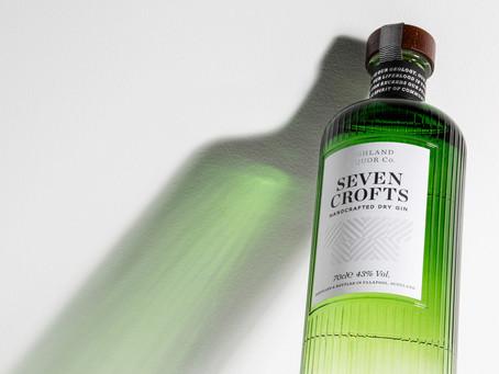 Ullapool gin distillery makes international splash
