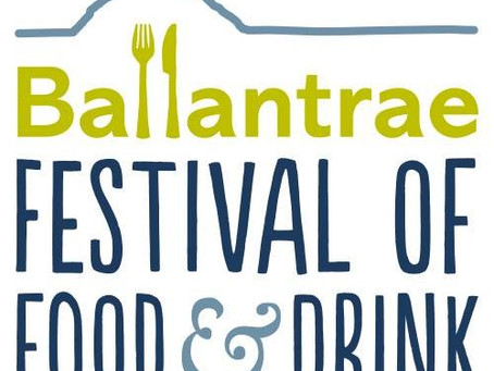 Ballantrae Festival of Food and Drink goes global