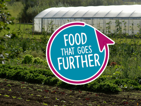 Tackling poverty and food insecurity with Cyrenians