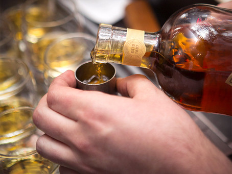 Get 33% off tickets for the World Whisky Weekender Festival