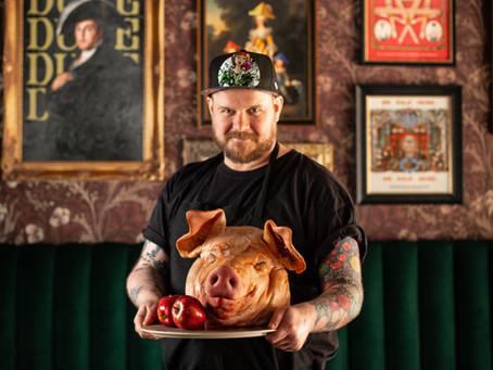 Under the Grill: John Molloy