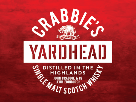 Crabbie's continue to impress with their Yardhead whisky