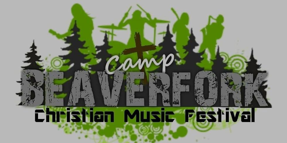 Camp Beaverfork Christian Music Festival