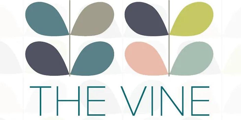 Crutchfield live on THV 11 The Vine
