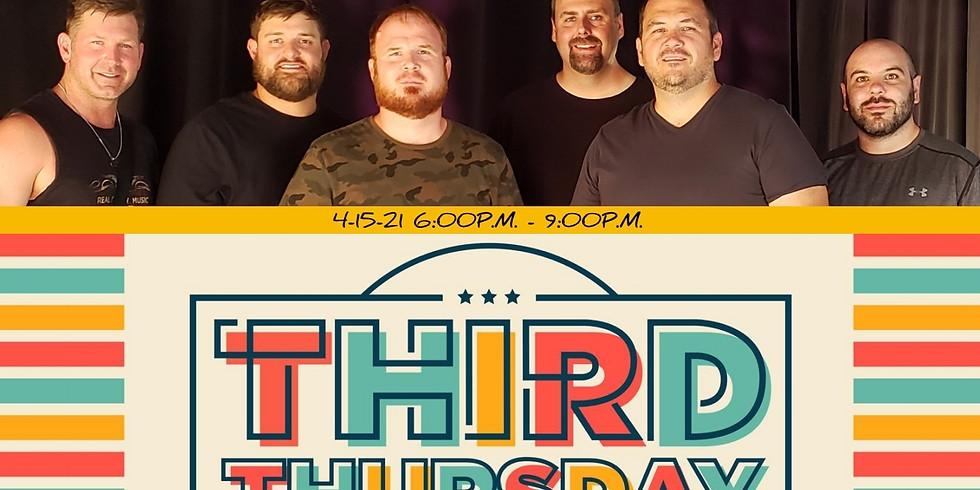 Live at Downtown Benton's Third Thursday
