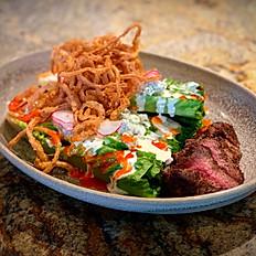 LDR Steak Salad