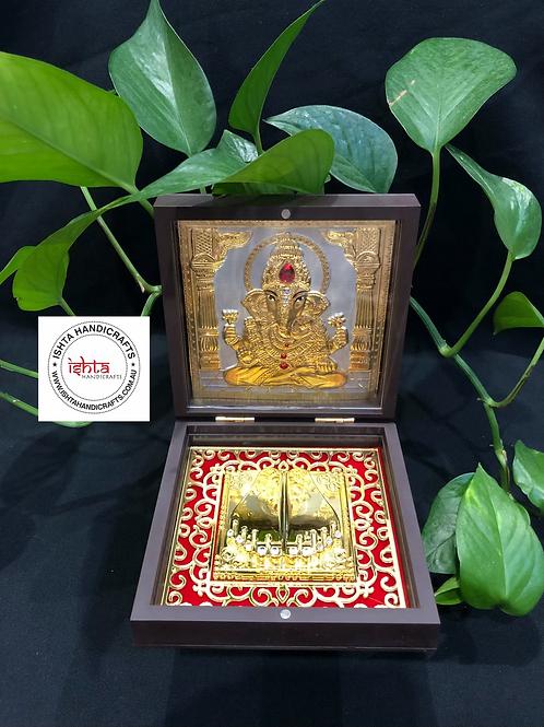 Ganesh Gift Set