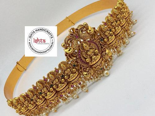 Lakshmi Adjustable Hip Belt