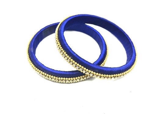 Bangles - Navy Blue