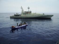 2005-11-06 - Kimberley Coast Patrol 013
