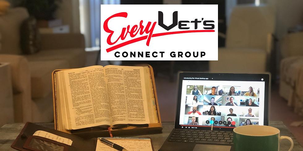 Everyman's Veterans Connect group